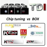 Chiptuning VS BOX TDI