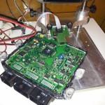 programowanie chiptuning +usuniecie dpf w sterowniku siemens sid803a, wystepujacym w samochodach volvo i ford