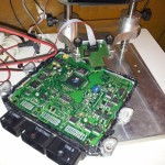 programowanie bosch edc17 cp20 .dpf off+ chiptuning . Audi a4 2010 170 ps. 2.0 tdi