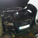 Chiptuning Audi A5 2.0 TFSI 180 . 211 2