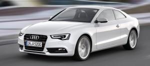 Chiptuning Audi A5 2.0 TFSI 180 . 211