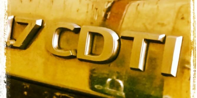 Usuwanie DPF Opel Astra 1.7 CDTI DENSO Kraków