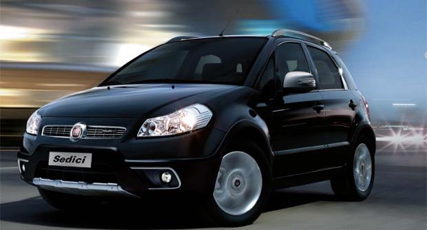 Usuwanie DPF Fiat seidici 1.9 , 2.0 multijet