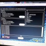 Programowanie EDC 17 DPF Mercedes , Canter Fuso