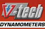 vtech dynamometers logo