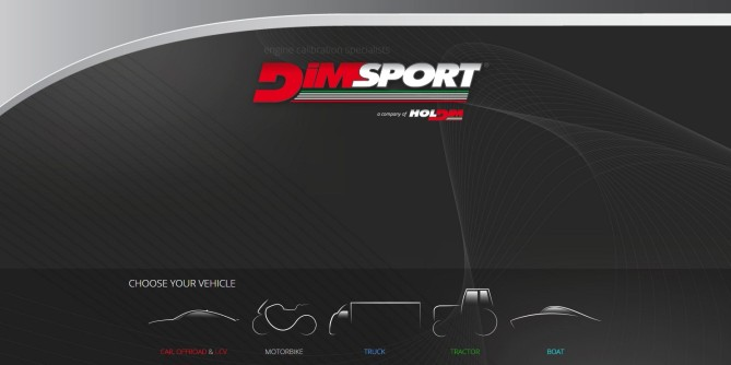 DIMSPORT NEW Trasdata,NEW Genius,Race EVO