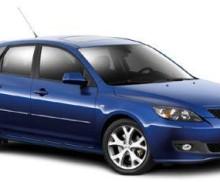 Poprawki po nieprawidłowym usunieciu DPF Mazda 3