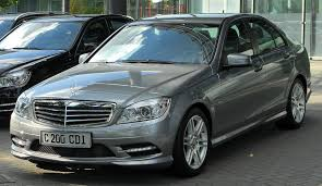 CHIP TUNING Mercedes W204 C 200 CDI 136 km i 270 Nm