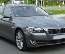 Usuniecie sondy lambda BMW F10 520i 525 i 528i 530i 535i m5